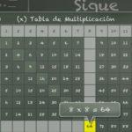 MathBoard es una aplicacion matematica
