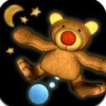 Imagen de la aplicación Babys Music Box app
