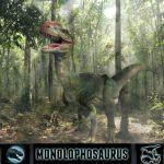Dinosaur Zoo es una aplicación para niños que les ayuda a conocer los dinosaurios