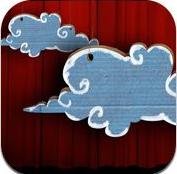 Puppet Pals es una aplicación para iPad