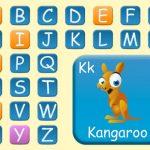 aplicaciones abecedario