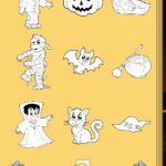 aplicaciones halloween