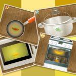 aplicaciones de gastronomia